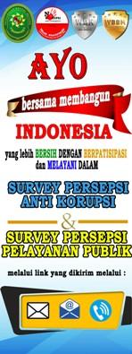 Membangun Indonesia